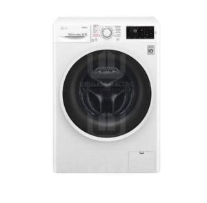 Vestel Heat Pump Condenser Dryer 9 kg white TDH 9 GP 4