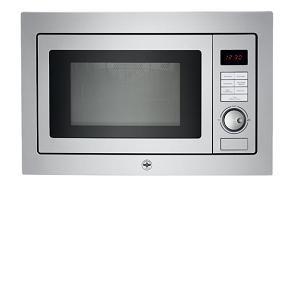 La Germania Microwave F45CMWD9X