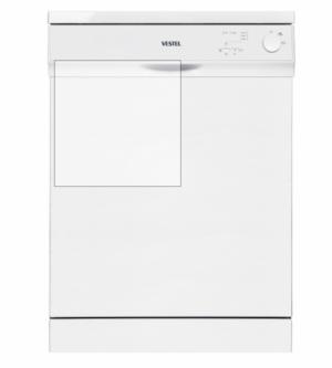 Vestel Dishwasher D121