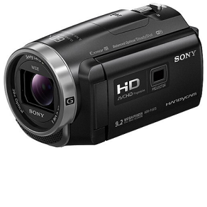 SONY Handycam with Built-in Projector HDR-PJ675
