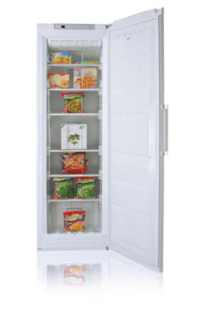 Vestel 6 Door Freezer 210L GT321AI