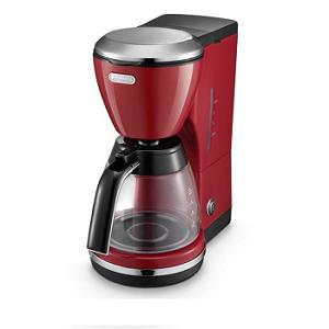 De'Longhi Drip coffee maker DKC-ICMO210R