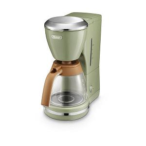 De'Longhi Drip coffee maker DKC-ICMOV210GR