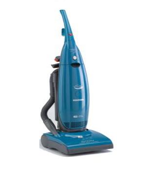 Hoover Upright Vacuum Cleaners PU2012