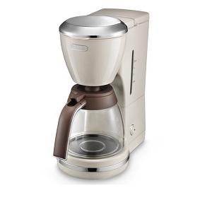 De'Longhi Drip coffee maker DKC-ICMOV210BG