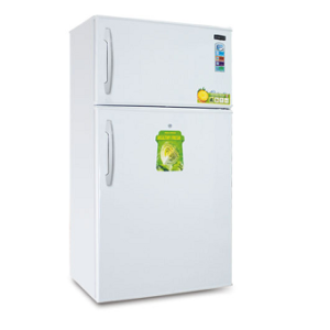 Concord Double Door Deforst Refrigerator 420Liter TE1600