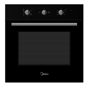 Midea Gas Oven 65QME65004