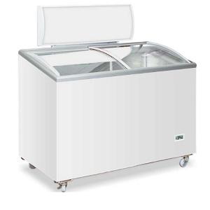 Concord Chest Freezer 380Liter FR1400
