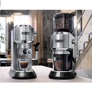 De'Longhi Coffee Grinder DKC-KG520M