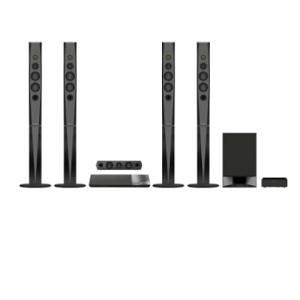 Sony Real 5.1ch Dolby Digital 4K Wireless Tall boy Blu-ray Home Theatre System BDV-N9200W