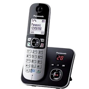 Panasonic De wctith Answering Machine 30M KX-TG6821