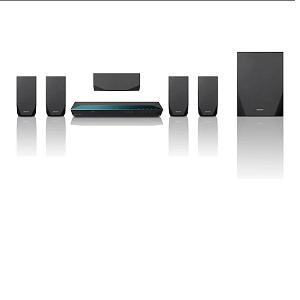 Sony Blu-ray Home Cinema System with Bluetooth BDV-E2100