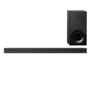 Sony 2.1ch Dolby Atmos® / DTS:X™ Soundbar with Bluetooth® technology   HT-X9000F