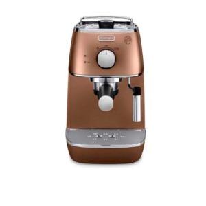 De'Longhi PUMP ESPRESSO COFFEE MACHINES DKE-ECI341CP