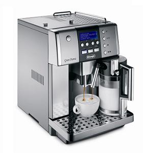 De'Longhi Super Automatic Espresso & Multi beverages Machine DKE-ESAM6600