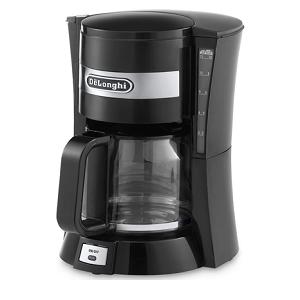 De'Longhi Drip Coffee Maker DKC-ICM15210.1