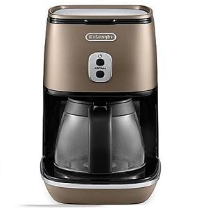 De'Longhi Drip Coffee Maker DKC - ICMI211BZ