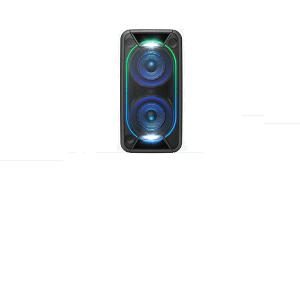 SHARP Refrigerator No Frost 627 Liter 2 Glass Doors SJ-GC75V-BK
