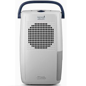 DeLonghi DAD - DX8.5 Compact Dehumidifier