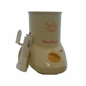 Moulinex Scalda Biberon AEA441
