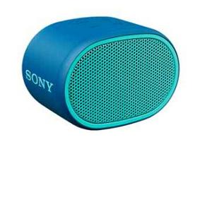 Sony BlueTooth SPEAKER Blue SRS-XB01/LCE