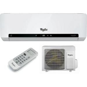 Whirlpool Air Conditioner INVERTER 9000BTU SPIW-409L