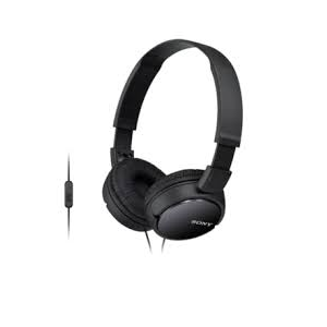 Sony Headphone MDR-ZX110AP