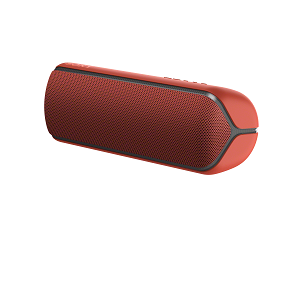 Sony XB32 EXTRA BASS™ Portable BLUETOOTH® Red Speaker SRS-XB32/RC