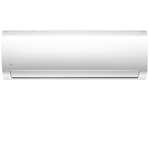 Midea Blanc Inverter R410 Air Conditioner 9000BTU MST1AF-09HRN1-INV