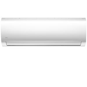 Midea Blanc Inverter R410 Air Conditioner 12000BTU MST1AF-12HRN1-INV