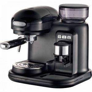 Ariete Moderna Espresso Machine 1000W Black 1318/01
