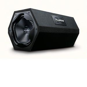SONY Xplod 1350 Watts Bass Reflex Sub-Woofer Tube XS-GTX121LT