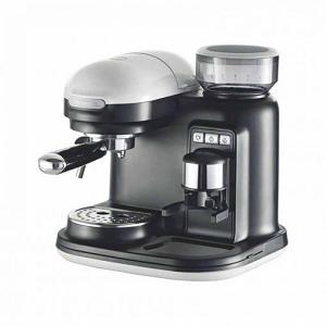 Ariete Moderna Espresso Machine 1000W White 1318/02