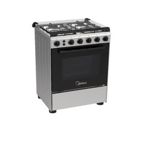 Midea Cooker - free standing 24BMG4G057-w