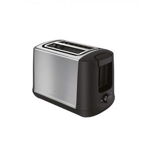 Moulinex Subito Toaster 1000 Watts Stainless Steel