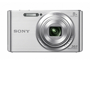 Sony Compact Camera with 8x Optical Zoom DSC-W830