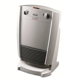 De'Longhi Bathroom Fan Heater DHF-HWB4530