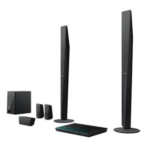 Sony Blu-ray Home Cinema System with Bluetooth BDV-E4100