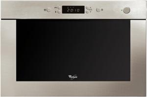 Whirlpool Microwave Build-in AMW-494IX