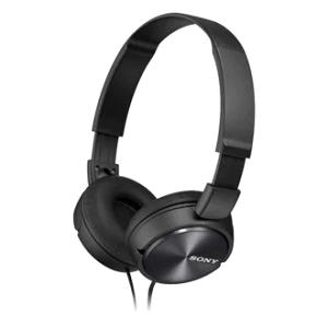 SONY Folding Headphones MDR-ZX310AP