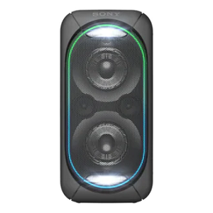 Sony XB60 EXTRA BASS High Power Audio System with Built-in battery GTK-XB60/BC