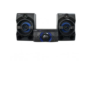 Sony XB60 EXTRA BASS High Power Audio System with Built-in battery MHC-M40D