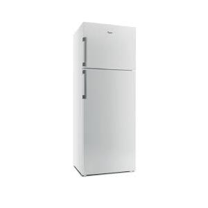 Whirlpool Refrigerator White TTNF-8111HW