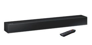 Samsung 2Ch Flat Soundbar N300 2