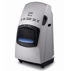De'Longhi Blue Flame Gas Heater DHG-VBF/S