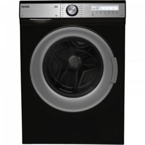 Vestel Washing Machine 9 KG 1200 RPM W 912 TB