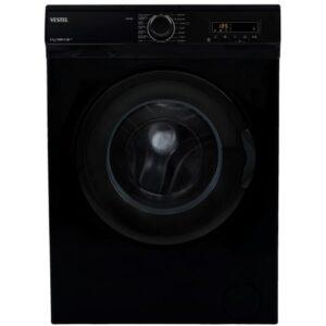 Vestel W7104 Black Washing Machine