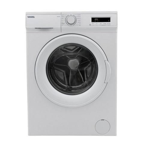Vestel W8104 W White Washing Machine
