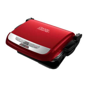 Russell Hobbs Evolve Red Grill