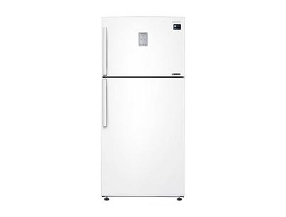 Samsung 453 Liters Top Mount Refrigerator - RT46K6330WW/LV